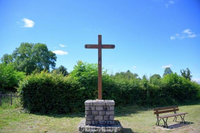 Croix du carrefour de Blismes