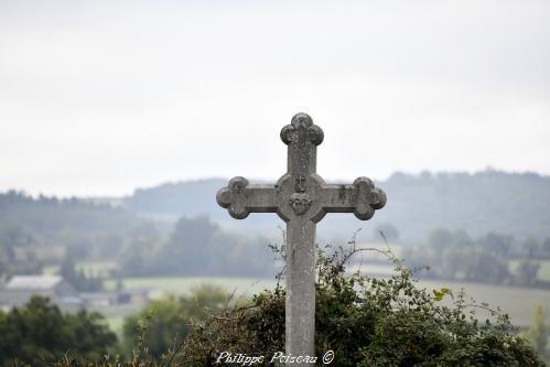 Croix de Chaligny Nièvre Passion