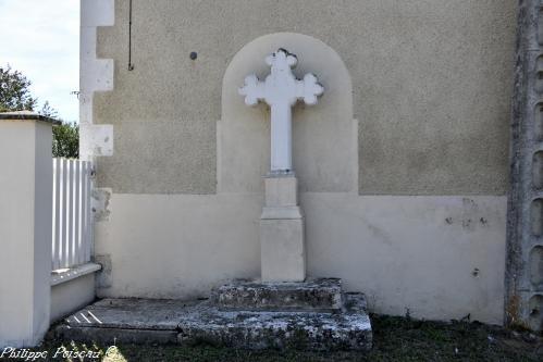 Croix de Chambeau Nièvre Passion