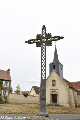 Croix Monumentale de Isenay