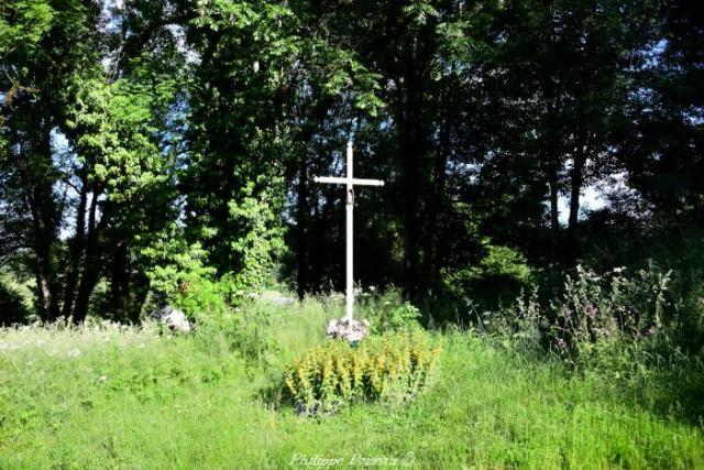 """Croix de """"La Comme"""""""