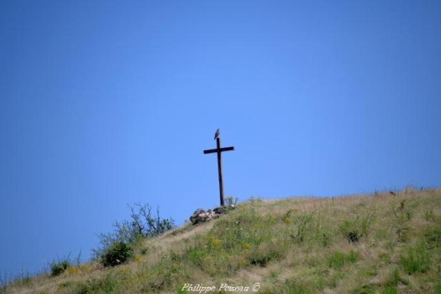 Croix de Montcharlon