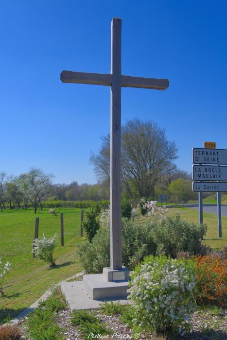 Croix de Savigny Poil Fol