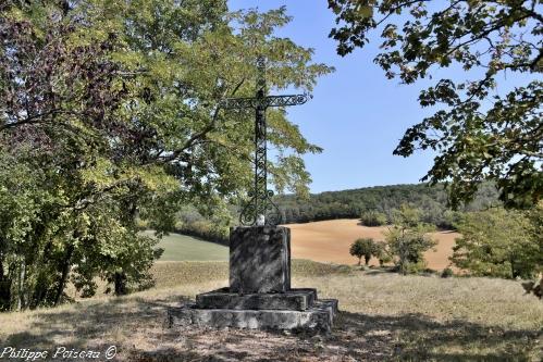 Croix de Teigny Nièvre Passion