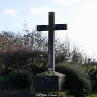 Croix de Vitry Laché - Croix monumentales Vitry-Laché