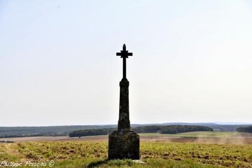 Croix de Lavault