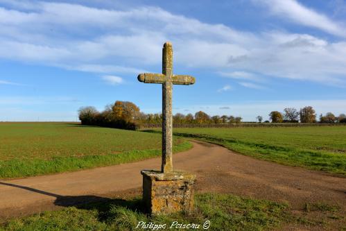Croix du carrefour de Soffin
