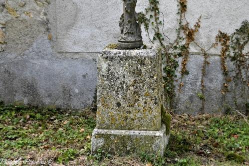 Stèle de la Croix du chemin