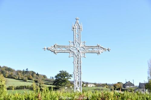 Croix privée d'Onlay