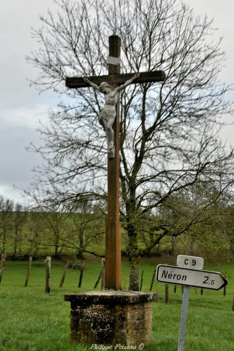Crucifix de Le Mazeau