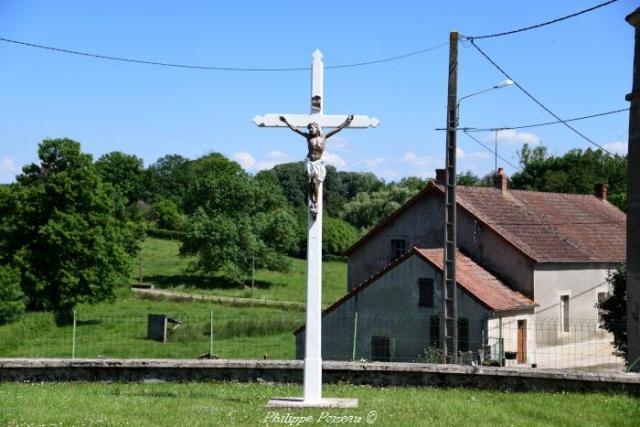 Crucifix de Sardolles