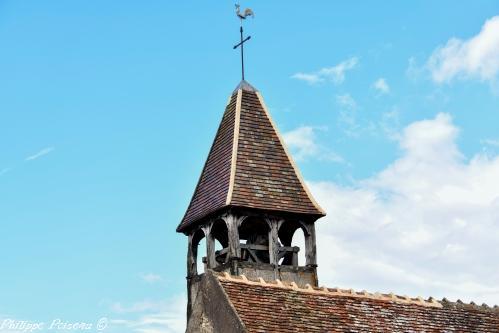 église d'Amazy Chapelle