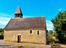 Chapelle de Saligny