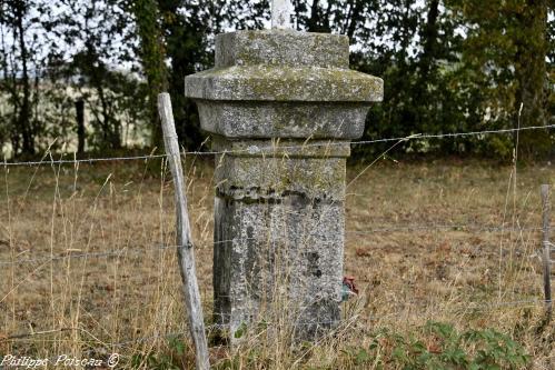 La croix Guérin Nièvre Passion