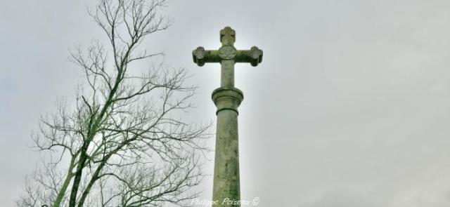Croix de Mission de 1874