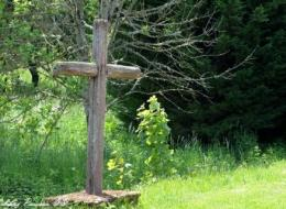 Croix du Bourg des Moulins
