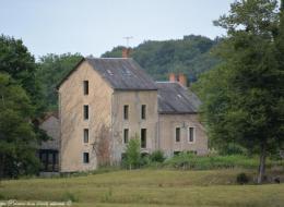 Le moulin de Villaine la Prusse