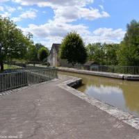 Les cinq ponts de Mingot