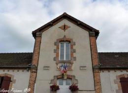 Mairie de Chiddes