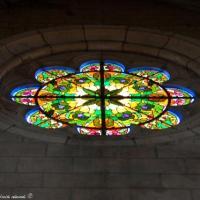 Vitraux de l'Église de Chiddes - Église Notre Dame
