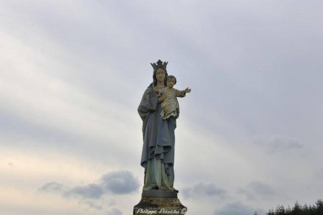 Sainte Vierge de Tazilly