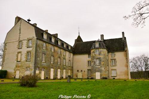 Château de Dumphlun