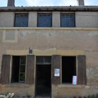 Huilerie de Narcy - Patrimoine vernaculaire de Narcy