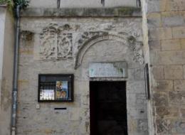 Musée de la porte du Croux de Nevers