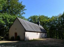 Chapelle de Faubouloin