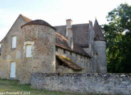 Château du Bessay