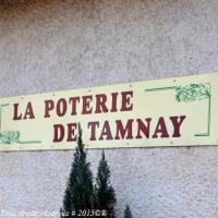 La Poterie de Tamnay - Ancienne Poterie de Tamnay