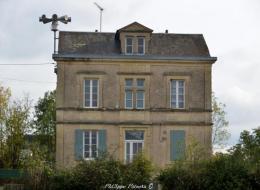 Ancienne mairie école de Cuzy