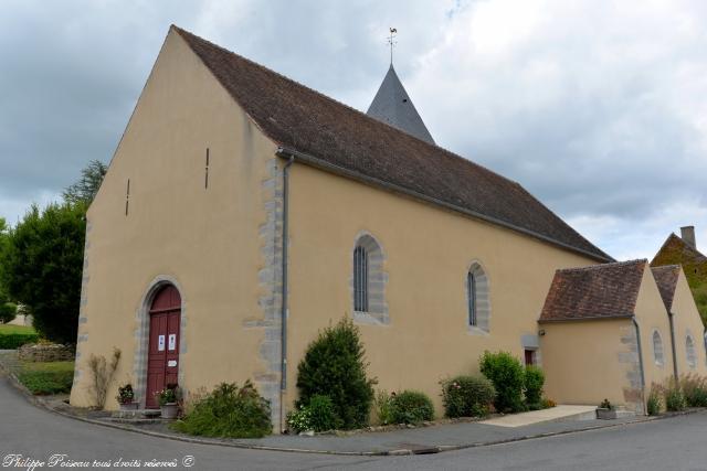 Église de Ternant