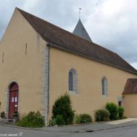 Église de Ternant - Église Saint-Roch