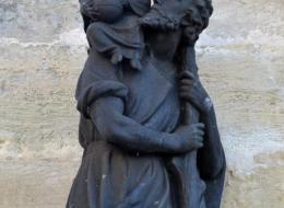 Saint Christophe de Beaumont Sardolles Nièvre Passion