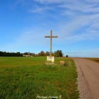 Croix de mission Arthel - Authiou