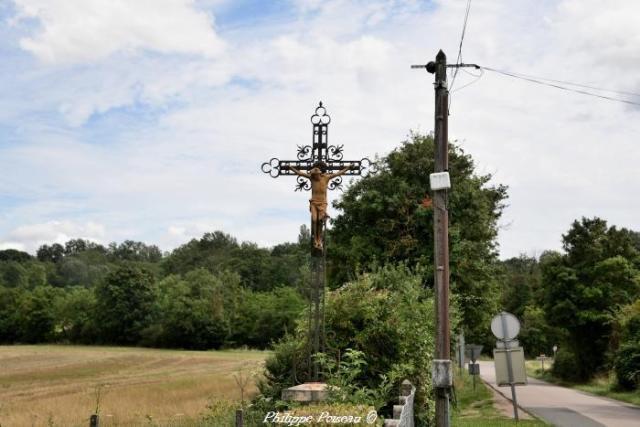 Crucifix rue du Bois Sabot