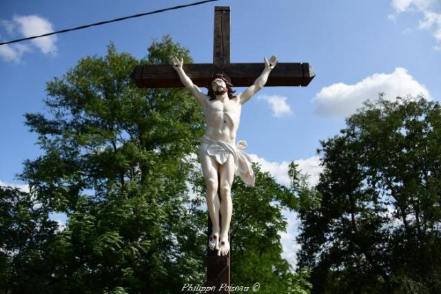 Crucifix de Champvert