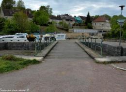 Pont Mobile de Clamecy Nièvre Passion