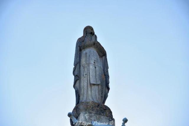 Notre Dame du Morvan