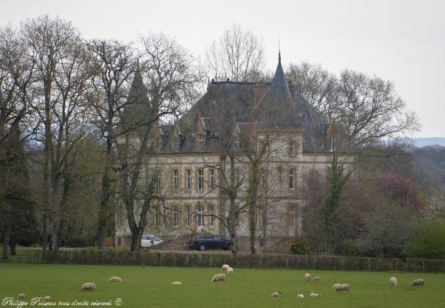 Château le Bailly de Pron
