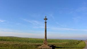 Calvaire de Bazoches Nièvre Passion