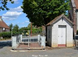 Balance de Saint Seine Nièvre Passion
