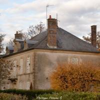 Maison de Maître du village de Beaulieu