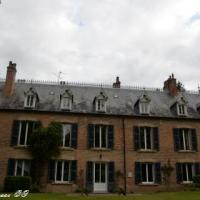 Château de Briffaut - Manoir de Briffaut