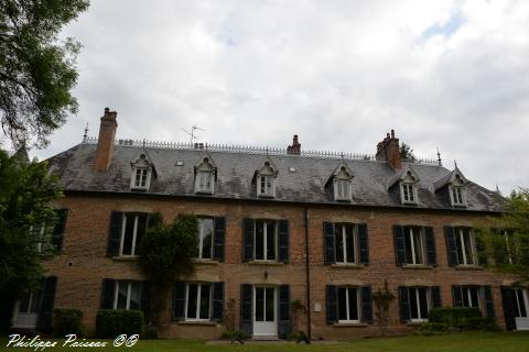 Château de Briffaut Nièvre Passion