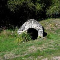 Fontaine source de Noïlle