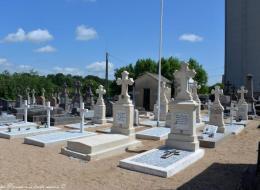 Carré militaire de Cercy la Tour Nièvre Passion