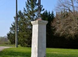 Croix de Saint Martin Sur Nohain