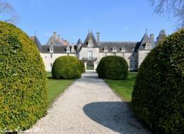 Château des Granges de Suilly La Tour